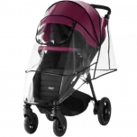 Britax B-Motion Plus vihmakile